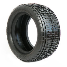 AKA 1:10 BUGGY REBAR Rear (SUPER SOFT)(Tires Only)