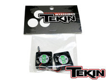 Tekin 25x25x7mm RSX/RX4 ESC Fan (2)