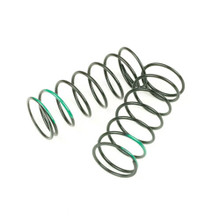 TKR7042 – Shock Spring Set (front, 1.4×7.625, 5.25lb/in, 50mm, green)
