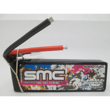 True Spec Extreme Graphene V2 11.1V-4000mAh-150C Softcase Drag Racing pack
