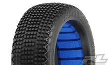 LockDown X2 (Medium) Off-Road 1:8 Buggy Tires
