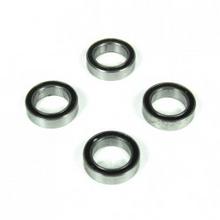 TKRBB10154 Ball Bearings (10x15x4mm, 4pcs)