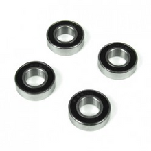 TKRBB08165  Ball Bearings (8x16x5, 4pcs)