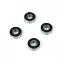 TKRBB05114  Ball Bearings (5x11x4, 4pcs)