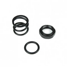 TKR5231  Servo Saver Nut, Spring and O-Ring