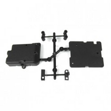 TKR5065  ESC/Radio/Battery Tray Accessories