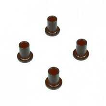 TKR5555A – Arm Bushing (SCT410/.3/SL, aluminum, hard anodized, 4pcs)
