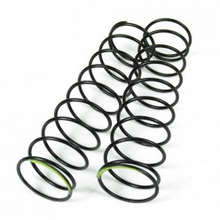 TKR6032 – Shock Spring Set (rear, 1.4×10.0T, 85mm, yellow)