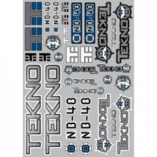TKR5385 – Decal Sheet (NB48)