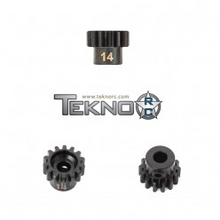TKR4174 – M5 Pinion Gear (14t, MOD1, 5mm bore, M5 set screw)
