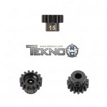 TKR4175 – M5 Pinion Gear (15t, MOD1, 5mm bore, M5 set screw)