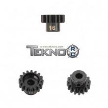 TKR4176 – M5 Pinion Gear (16t, MOD1, 5mm bore, M5 set screw)