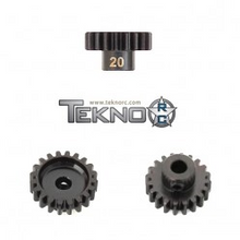 TKR4180 – M5 Pinion Gear (20t, MOD1, 5mm bore, M5 set screw)