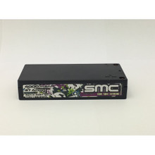True Spec Extreme Graphene 7.4V 4000mAh 87 Amps/120C LCG Shorty 5mm Inboard