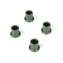 TKR5054A – Spindle Bushings (aluminum, hard anodized, 4pcs)