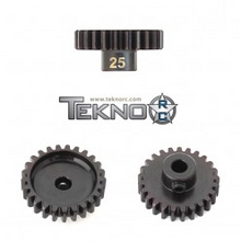 TKR4185 – M5 Pinion Gear (25t, MOD1, 5mm bore, M5 set screw)