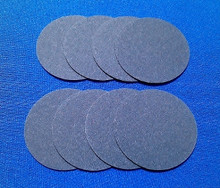 "Diff conditioner tool sanding/polishing disks (8) ""Super fine"""