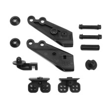 TKR5181 – Low Profile Wing Mount & Body Mounts (EB48/NB48/EB48SL)