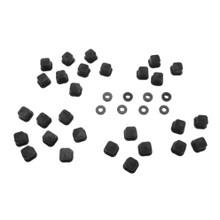 TKR5165 – V2 Hinge Pin Inserts, Wheelbase Shims (EB/NB/ET/NT/SCT)