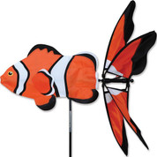 Small Clownfish Spinner
