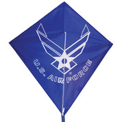 "28"" U.S. Air Force Diamond Kite"