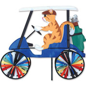 Cat 23 In. Golf Cart