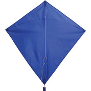 "30"" Blue Diamond Kite"