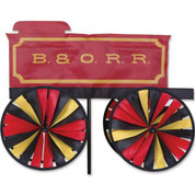 B&O Tender Spinner