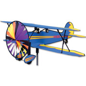 Biplane Airplane Spinner