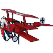 Fokker Tri Airplane Spinner