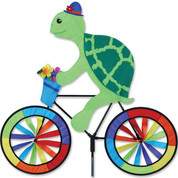 Turtle Bike Spinner