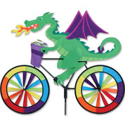 Dragon Bike Spinner