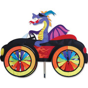 Dragon Car Spinner