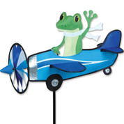 Tree Frog Pilot Pal Spinner