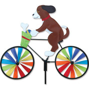 Puppy 20 In. Bike Spinner