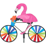 Flamingo 20 In. Bike Spinner