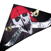 "56"" Cutlass Pirate Delta Kite"