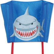 Shark Big Back Pack Sled Kite
