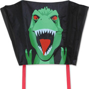 Tyranno Big Back Pack Sled Kite