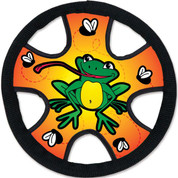 """Frogs 8"""" Freestyle Flyer Kite"""