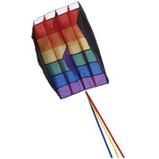5.0 Rainbow Stripes Air Foil
