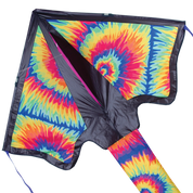 Tie Dye Jumbo Easy Flyer Kite