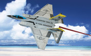 3D Jet Fighter-35 Kite