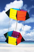"36"" Spinning Box Kite"