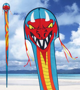 20' Dragon Dragon Kite