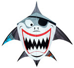 Pirate Shark Kite