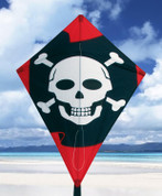 "26"" Pirate Diamond Kite"