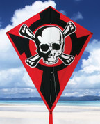 "40"" Pirate Diamond Kite"