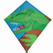 Dino Diamond Kite