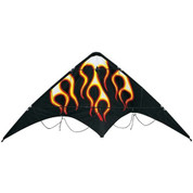 Little Wing Flames Stunt Kite
